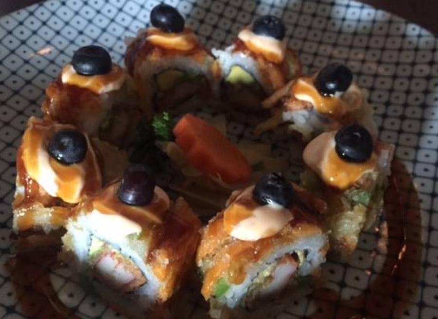 Maiko Sushi Dollard Des Ormeaux