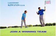 16th Annual Kiwanis Golf Tournament