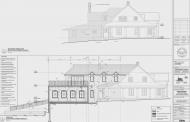 Baie d'Urfé town hall spending tops $100,000