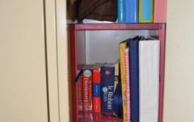 The perfect locker shelf - Meet the business