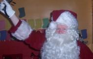 Santa Claus's Knowledge, Attitude, Skills and Abilities Ho-Ho-Ho!