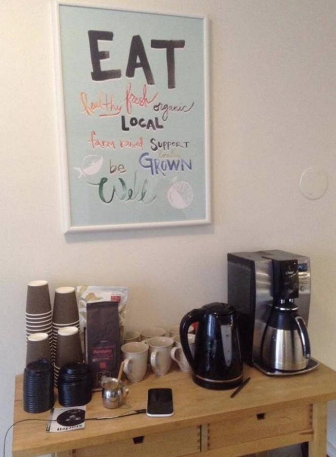 La Mie Bio Boulangerie Artisanale, Heather Boyd, Rhonda Massad, West  Island Blog