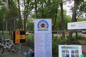 Beaconsfield's first bike safety day a spinning success, Beaconsfield, Rhonda Massad, West Island Blog