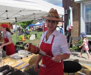 St. Anne De Bellevue, Local Markets, West Island Blog, WIB, Rhonda Massad