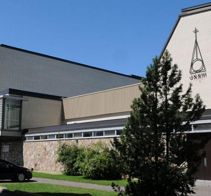 Dorval, Rhonda Massad, West Island Blog, École secondaire Dorval-Jean-XXIII