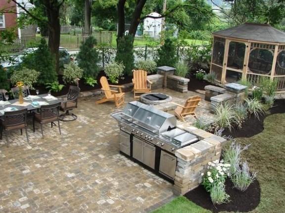 Concept72, Steph Tanguay, BBQ, Summer Grilling, Outdoor Living, Rhonda Massad, West Island Blog