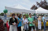 Desjardins supports St. Anne's market