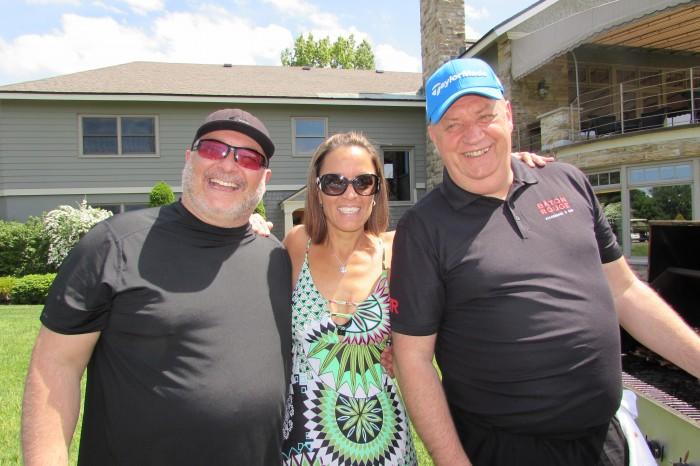 Lakeshore Hospital Foundation Golf Tourney raised $130,000