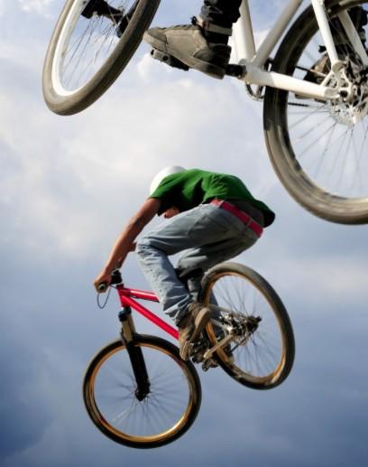 Surrey Trail, City of Dorval, Bike Trail, West Island Blog, Rhonda Massad
