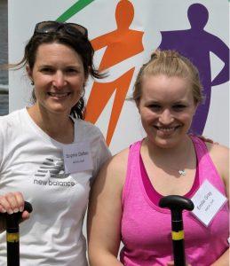 AMCAL,Pointe-Claire, Dragon Boat Challenge, Sophie Dalbec, West Island Blog, Rhonda Massad