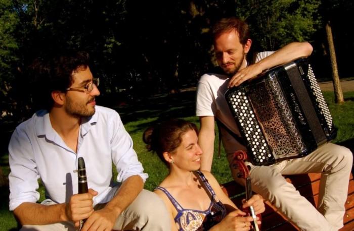 City of Dorval, Novartis Concerts, Magillah, Henri Oppenheim, West Island Blog, Rhonda Massad