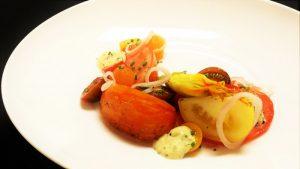 Bijou, Marriott In Terminal Hotel, Lobster, Bijou, Dorval, Seafood, Rhonda Massad, West Island Blog