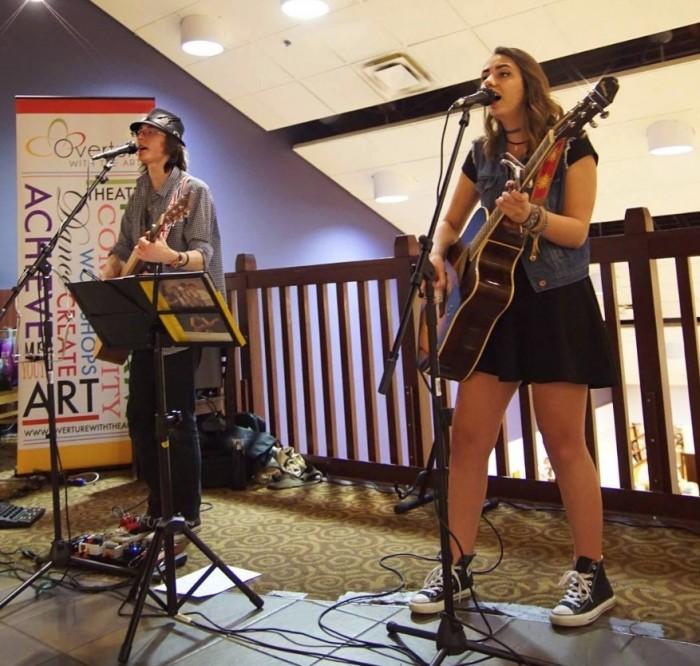Pointe Claire, Summer Breeze, Acoustic Music Concert Series, West Island Blog, Rhonda Massad