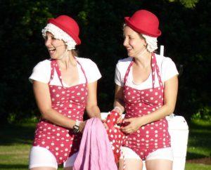 KifKif Sisters