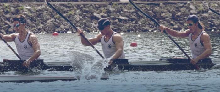 POINTE-CLAIRE, ATHLETES, CANADIAN CANOE CHAMPIONSHIPS, West Island Blog, Rhonda Massad, Competition, Canoe Club