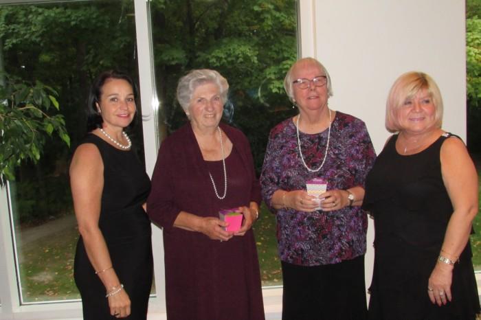 West Island Assistance Fund celebrates 50 years of community service, Claudine Campeau, Rhonda Massad, West Island Blog
