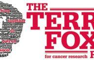 KIRKLAND FIGHTS CANCER WITH TERRY FOX RUN