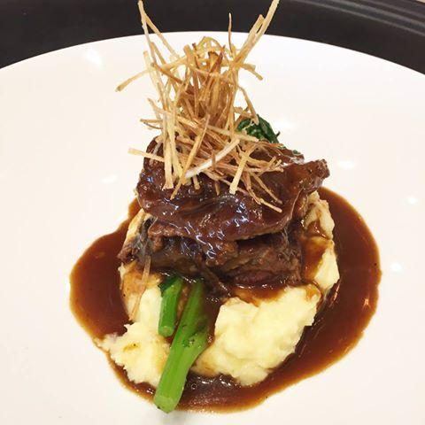 Ossiano, Kirkland, West Island Blog, Rhonda Massad, Restaurants