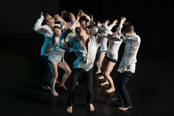Dance Company, Cas Public, Performance,Dorval,Symphonie dramatique, Romeo and Juliet, Rhonda Massad, West Island Blog, Ballet