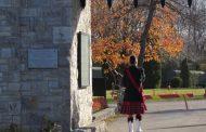 100th Anniversary of the Armistice to honour veterans - Pointe Claire Nov 4