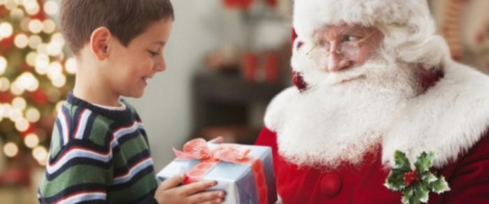 autism, sensory processing disorder, ADHD, special needs child, Christmas, Santa Claus, Rhonda Massad, West Island Blog, West Island News