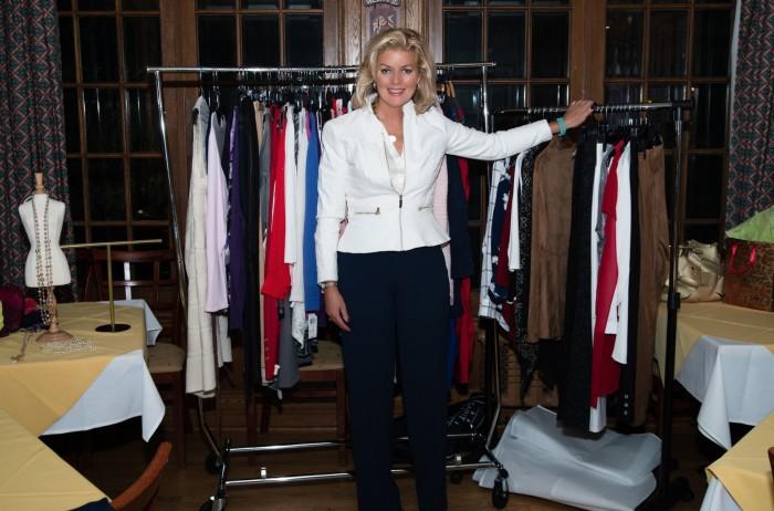 Kathryn Mademann, West Island Blog, West Island News, Rhonda Massad, Fashion