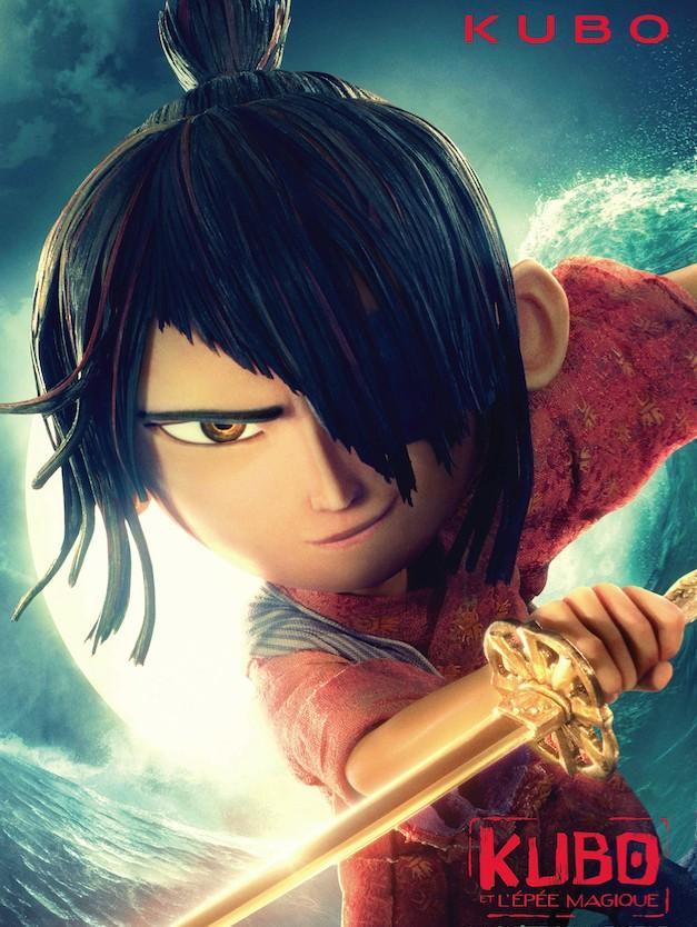 Kids,Movies, Dorval,Kubo et l'épée magique, Kids night out, Pygama Movie night, Rhonda Massad, West Island Blog, News, West Island News