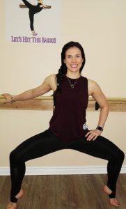 Erin O'Loughlin, Exergaming, Postpartum Depression, Motivation, West Island Blog, Rhonda Massad, News, West Island News, Community, Olivia Kona