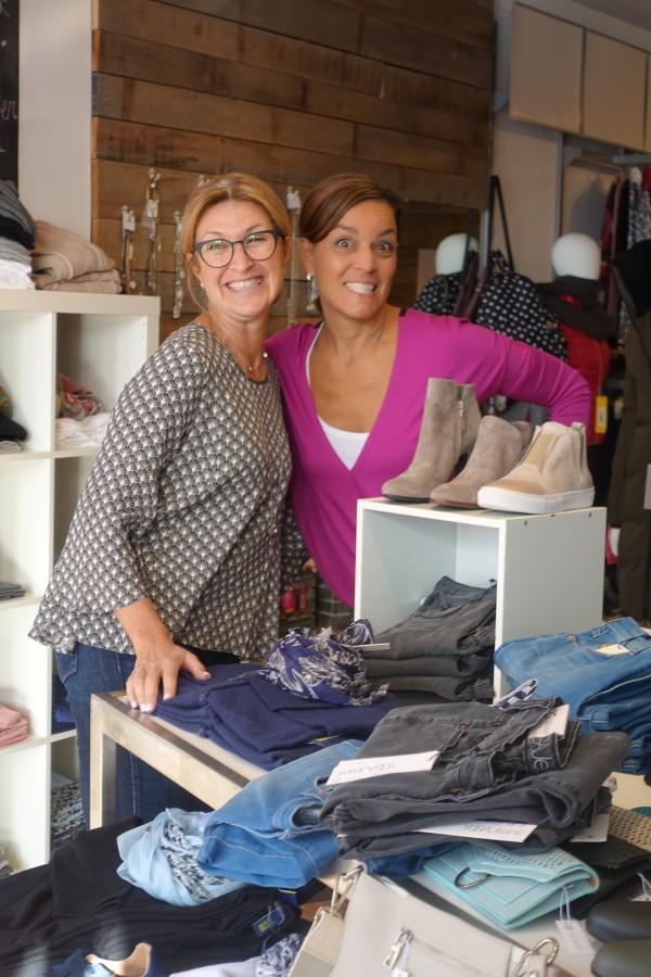 Kiva Boutique, Rhonda Massad, West Island Blog, West Island News, West Island Fashion