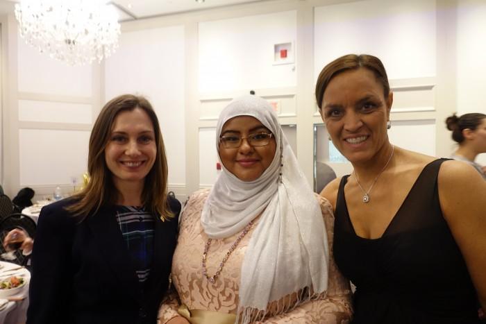 Muslim Community, Rhonda Massad, West Island Blog,