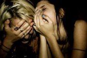 Can A Good Laugh = A Good Orgasm?