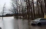 Flood status update - Service de sécurité incendie de Montréal