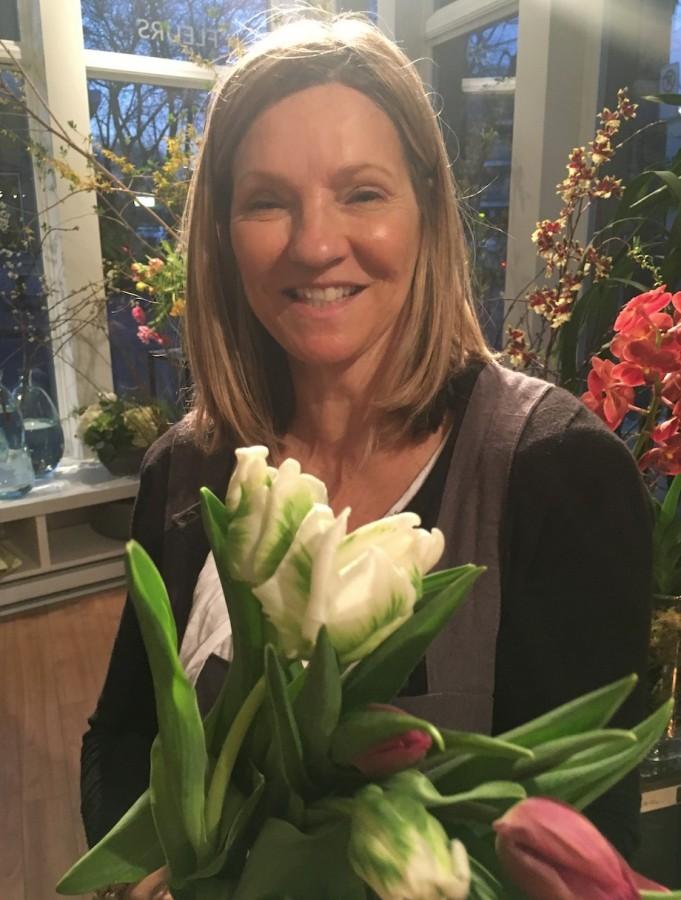 Fig Fleurs, Pointe Claire, Rhonda Massad, West Island Blog, West Island News, Flowers,