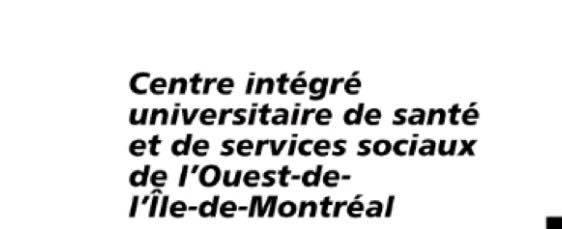 Status of the CIUSSS de l'Ouest-de-l'Île de Montréal