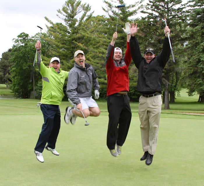 John abbott college foundation annual golf tournament for College john abbott piscine