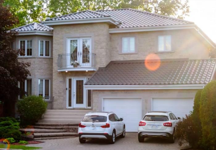 Metal Roof Canada, Rhonda Massad, West Island Blog, West Island News, Roof, House