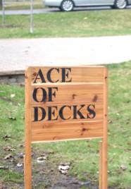 West Island Blog, West Island news, Rhonda Massad, Beaconsfield, Ace of Decks, Brandon Ranaldi , Justin Szekely