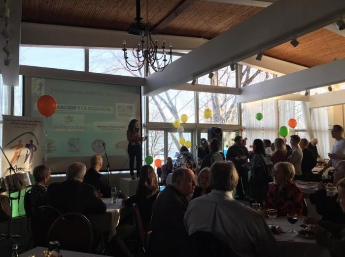 AMCAL Family Services fundraising event raises over 19,500$, Rhonda Massad, West Island Blog, West Island News, AMCAL, charity, fundraising