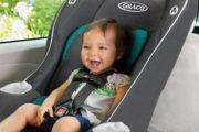 Graco car seat recalls My Ride 65