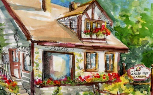 La Palette Art School in Beaconsfield celebrates 50 years