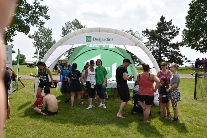 Half Marathon Pointe Claire , West Island Blog, West Island News, Rhonda Massad