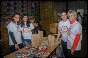 Novartis Community Partnership Day