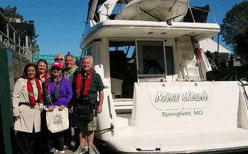Launch of a new boating season at the Sainte-Anne-de-Bellevue Canal, Rhonda Massad, West Island Blog, West Island News, boating, Sainte-Anne-de-Bellevue