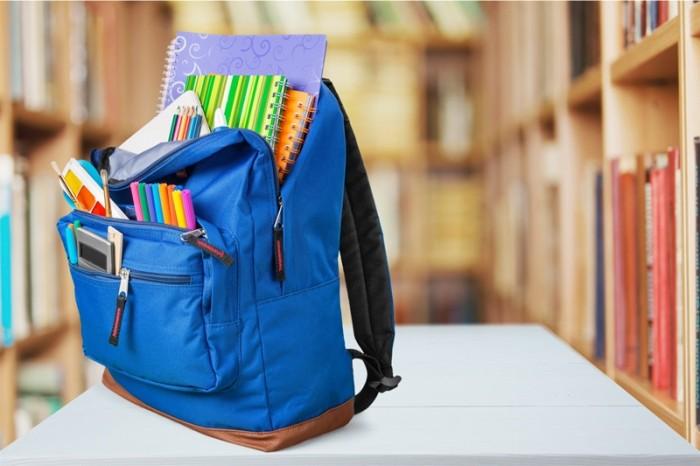 Sponsor a backpack