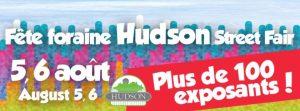 Hudson Street Fair