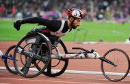 Dorval's Lakatos wins 3rd gold at world para athletics championships