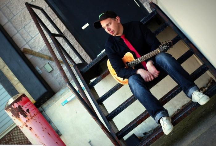 Jon Rosner guitar