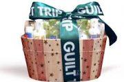 Baskets of Guilt!