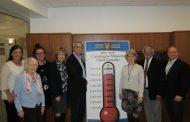LGHF Nears Annual Fundraiser Goal