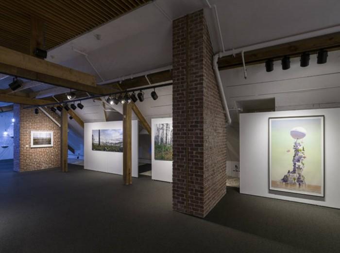 Stewart Hall Art Gallery,John Belvedere, Rhonda Massad, West Island Blog, West Island News